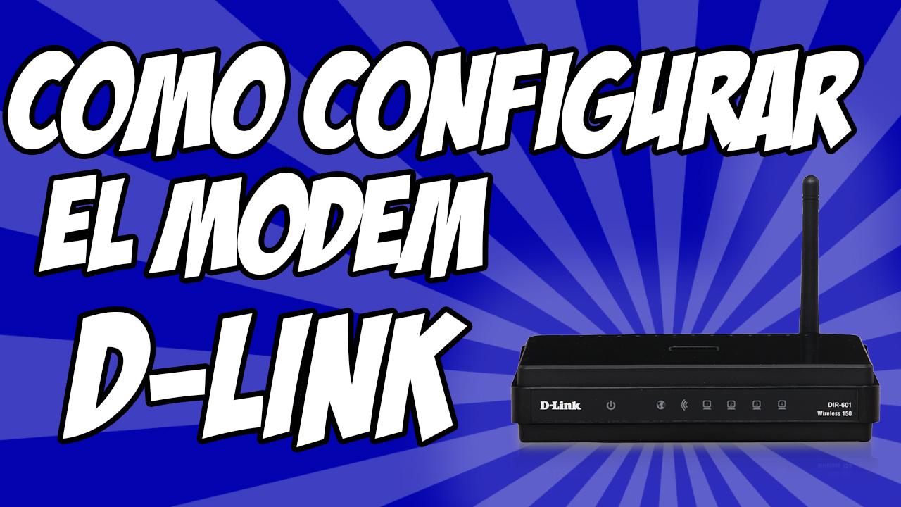 Como Configurar Un Router D Link En Modo Repetidor Feroa93